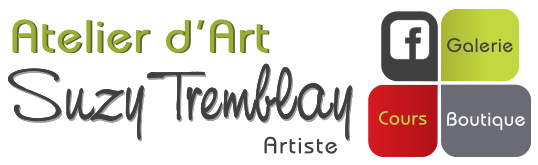 Atelier d'Art Suzy Tremblay